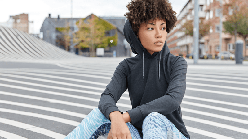 Where to Buy Modest Workout Clothes
