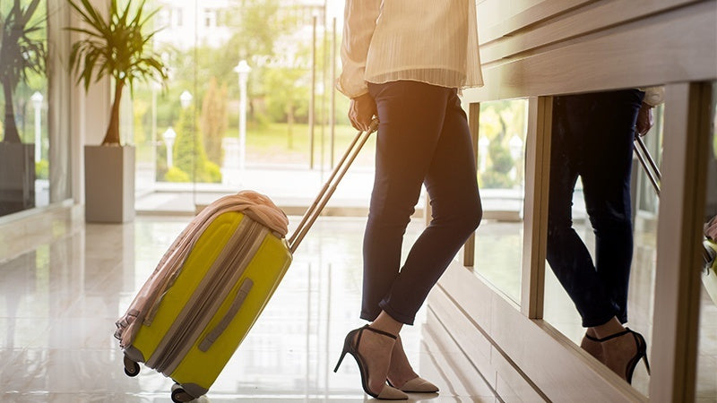 Travel Clothes for Women: What to Pack?