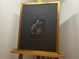 BB-9E - Signed Original