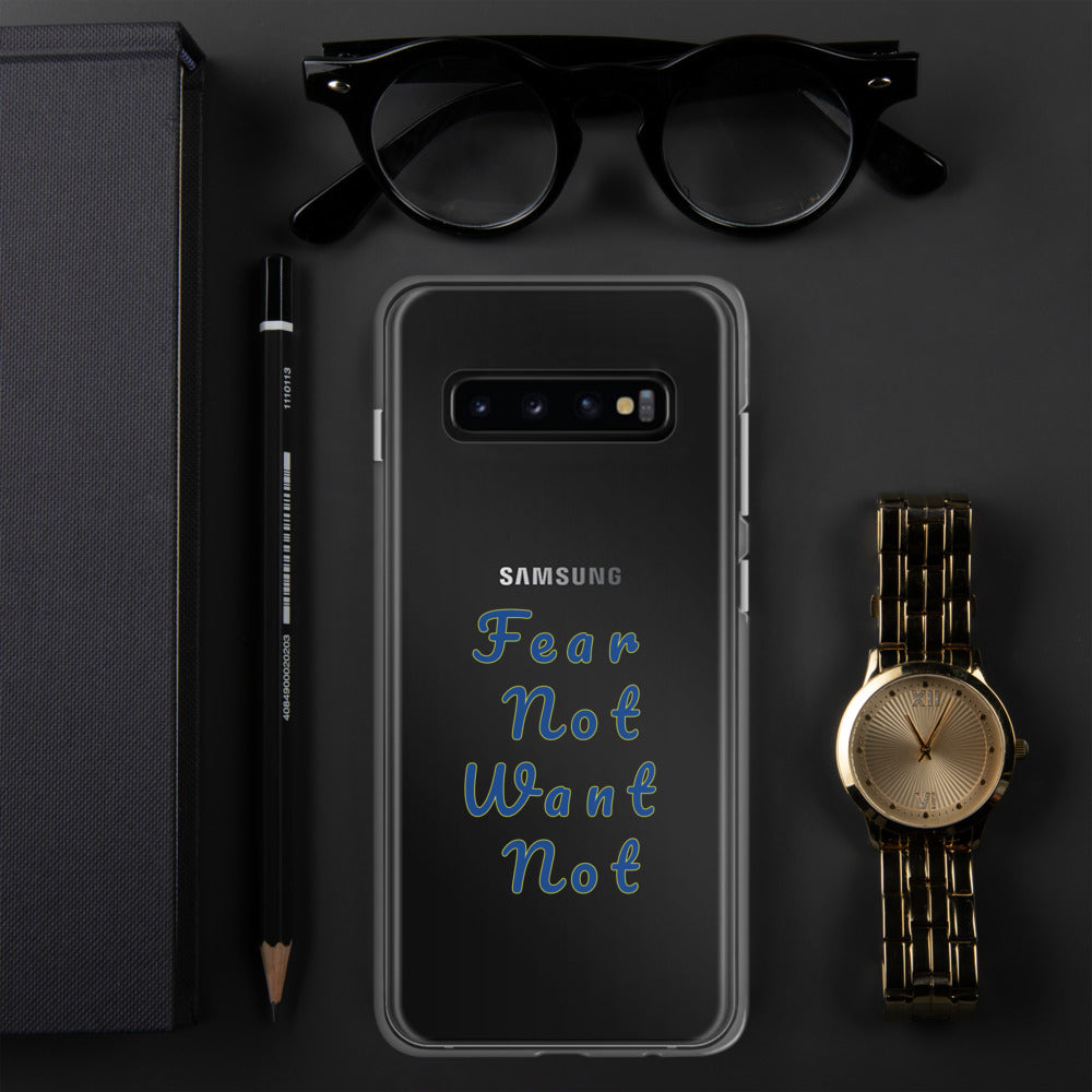 "The ""Koolest"" Samsung Case"