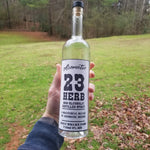 23 Herb Hydrosol Blend - Non-Alcoholic Distilled Spirit PRE ORDER