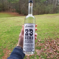 23 Herb Hydrosol Blend - Non-Alcoholic Distilled Spirit