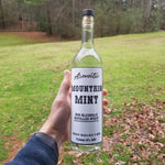 Mountain Mint - Non Alcoholic Distilled Spirit