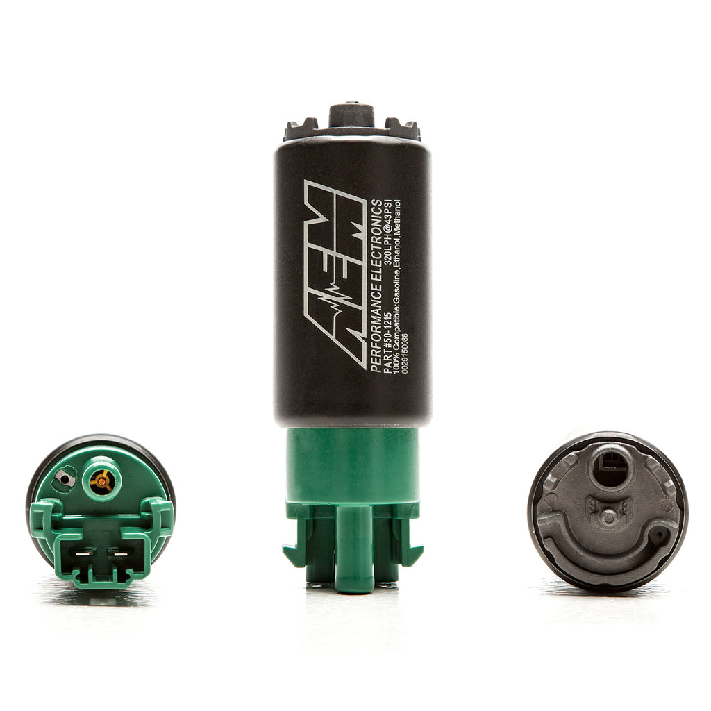 AEM Drop-in Fuel Pump