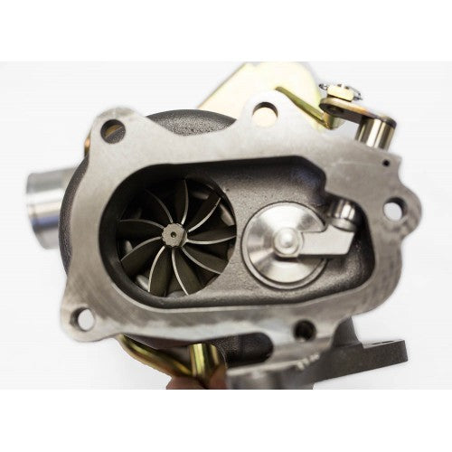 BCP X500+ WRX/STI Turbocharger 550whp
