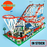 NEW 4619 PCS LEGO CREATOR - Roller Coaster  ***ONLY £199.99 Delivered***