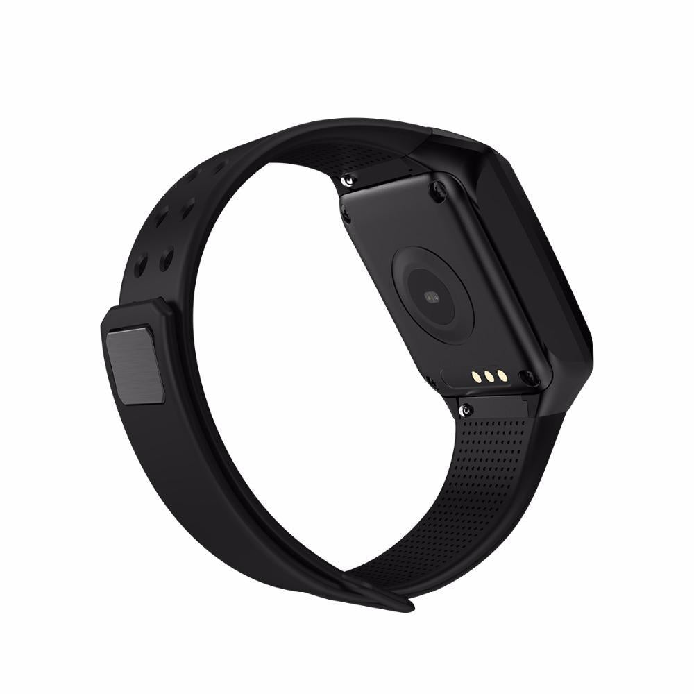 Z66 Smart Watch Monitor Fitness Tracker