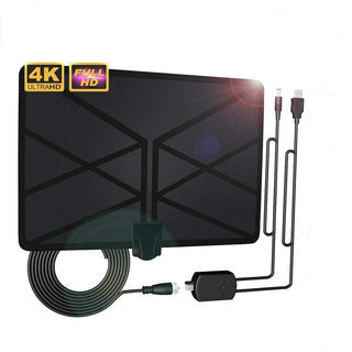 Newest - HDTV Antenna Indoor 960 Miles Range with 4K HD1080P