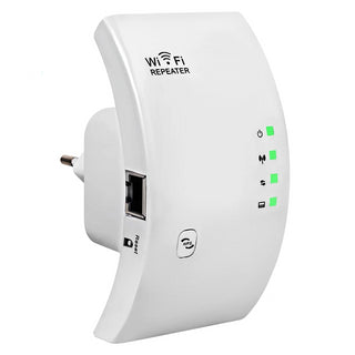 Original WiFi Repeater Wireless Signal Booster Range Extender Access Point