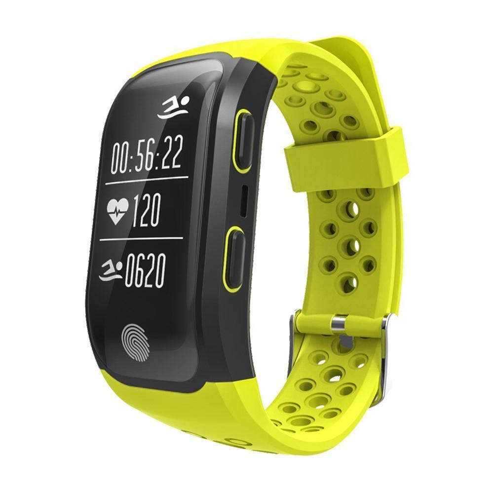 MULTI SPORT SMART BAND - THE MOST ADVANCED SMARTWATCH