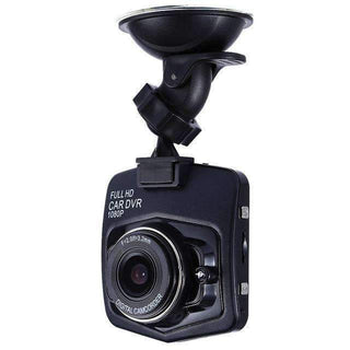 DVR/Dush Camera - Mini Dash Cam - Give You A Safer Driving Journey!