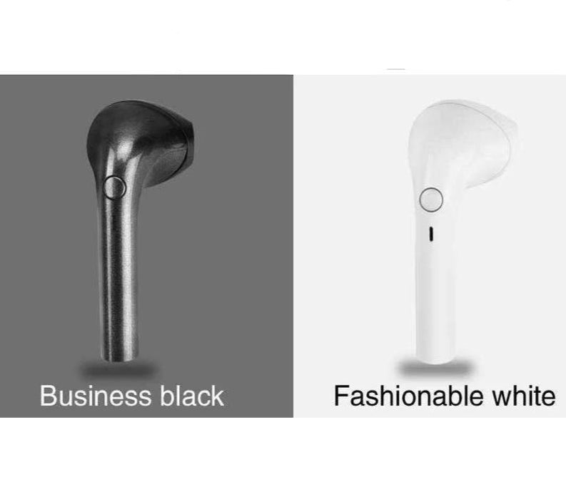 Earphones & Headphones - Mini Wireless Headphones - Elegant And Fashion Appearance Earphone