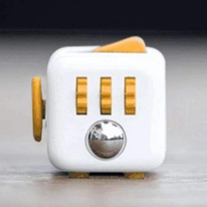 Magic Cubes - Fidget Cube Toys For Girl Boys (FREE SHIPPING)