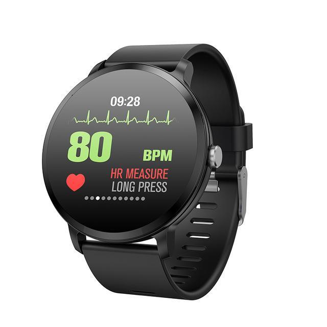 V11 New Heart Rate Blood Pressure