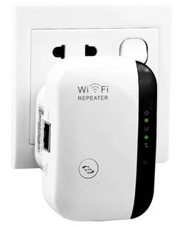 50% OFF UltraWifi Booster - Improve Signal Internet Up to 500mbps