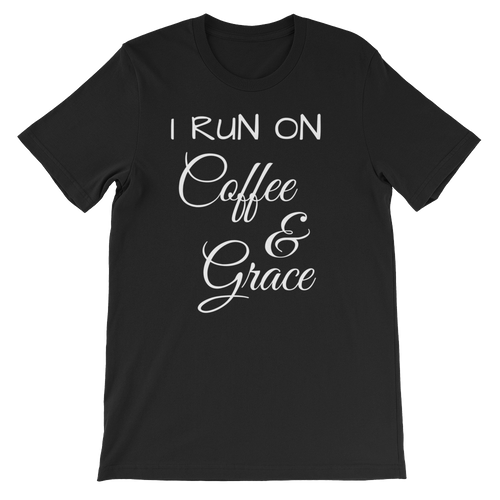 Coffee & Grace T-Shirt
