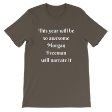 Awesome Year T-Shirt