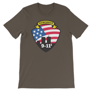 Remember 9-11 T-Shirt