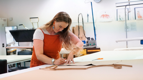 What Should I Study To Become A Fashion Designer The Masters Institute Of Creative Education