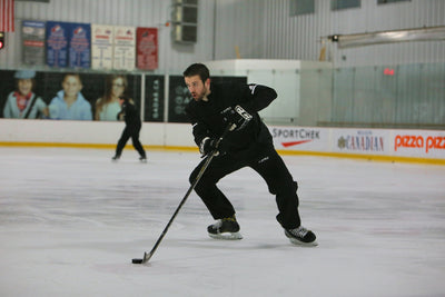 The Role and Specialization of the Movement Coach in the National Hockey League