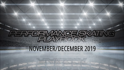 Performance Skating Playbook: NHL Movement Analysis - November/December 2019