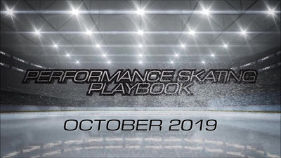 Performance Skating Playbook: NHL Movement Analysis - October 2019