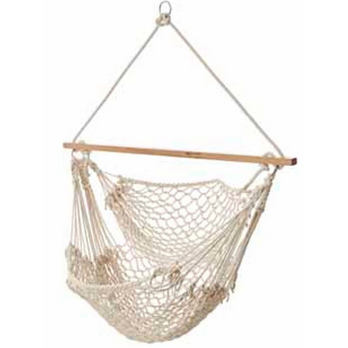 HAMMOCK HANGING CHAIR