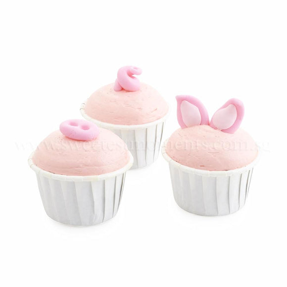 CF10 Jolly Piglet sweetest moments pig cupcake standard