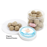 KT Premium Celebration Cookies Sweetest Moments Full Month Birthday Door Gifts organic roasted sesame