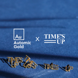Automic Gold X TIME'S UP