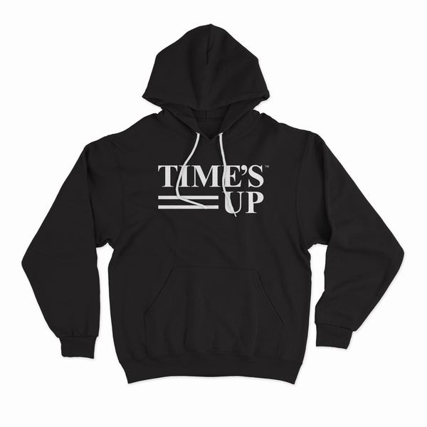 TIME'S UP Unisex Pullover Hoodie