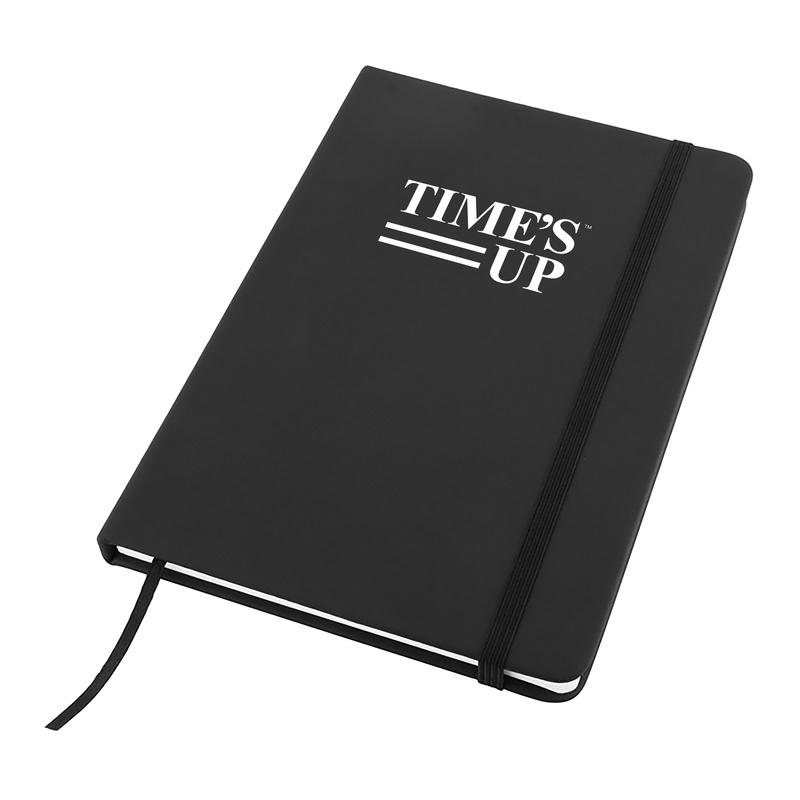 TIME'S UP Notebook