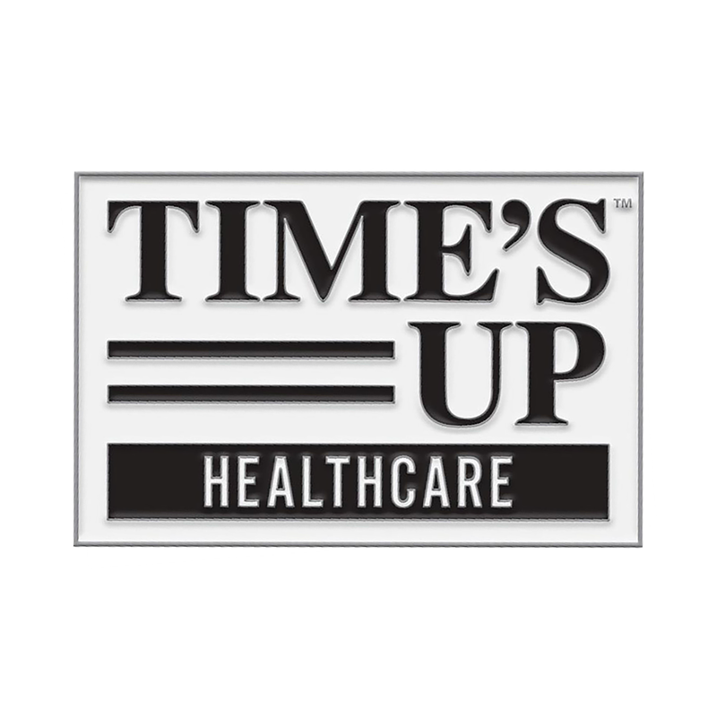 TIME'S UP Healthcare Bundle