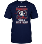 'Of Course I'm Talking To My Dog' T-Shirts