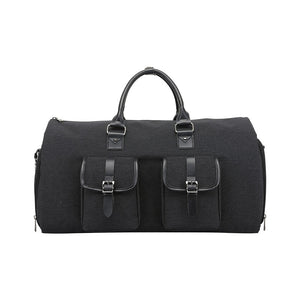 Large Capacity Weekender Travel  Bag - Kings Of Everything