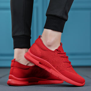 Lightweight  Breathable Mesh Trainer - Kings Of Everything