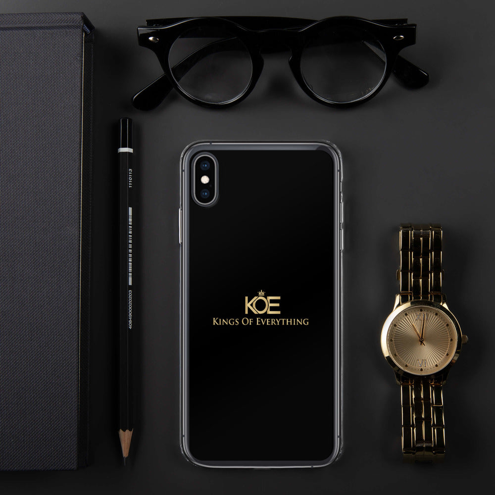 KOE iPhone Case - Kings Of Everything