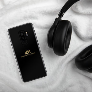 KOE Samsung Case - Kings Of Everything