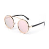 Vintage Steampunk Designer Sunglasses for Women