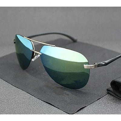 Men's Aviator Designer Sunglasses