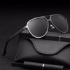 Men's Designer Pilot Sunglasses - Aviator Fashion