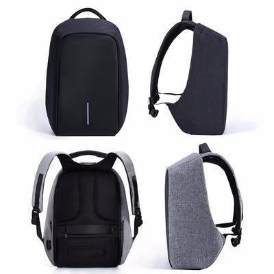 Designer Backpacks for Men - USB-Enabled