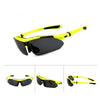 Quality Sports Wrap-Around Sunglasses for Men