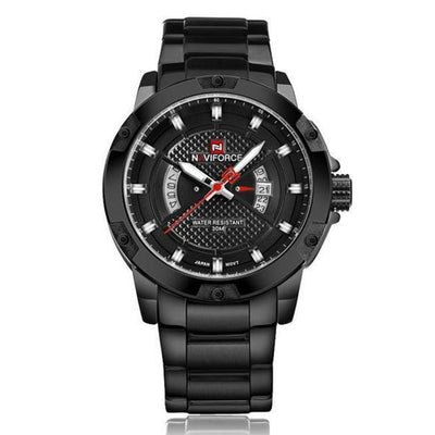 Stylish Analog Waterproof Sports Watch for Men