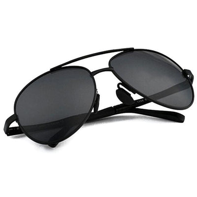UV Polarized Pilot Sunglasses for Men