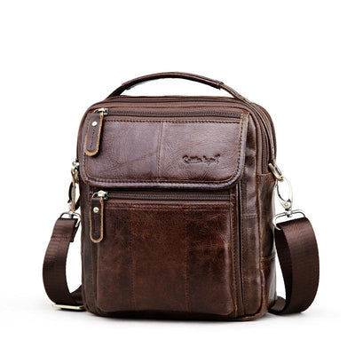 Messenger | Shoulder Cross-body Bag for Men