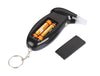 Key Chain Alcohol Breathalyzer Tester