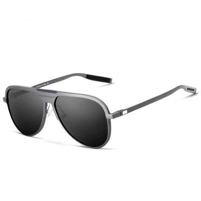 Polarized Pilot Sunglasses for Men