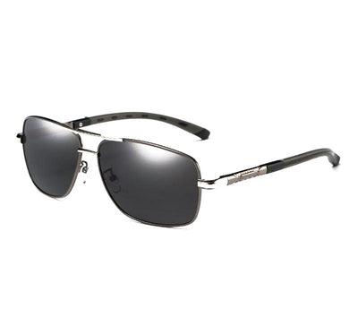 Polarized Designer Sunglasses for Men