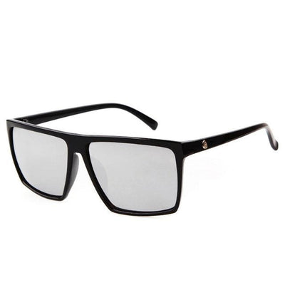 Designer Sunglasses for Men - Photochromic Square Style